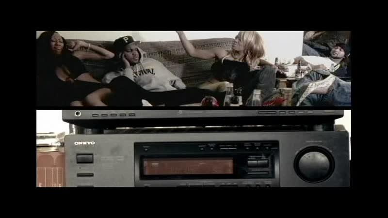 Ray Cash feat. Scarface - Bumpin My Music 2006