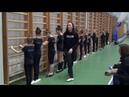 Что превращает гимнастку в лебедя Конечно хореография