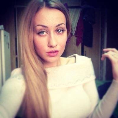 Дарья Могилевцева, 29 января 1994, Москва, id143279680
