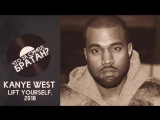 KANYE WEST LIFT YOURSELF SAMPLE