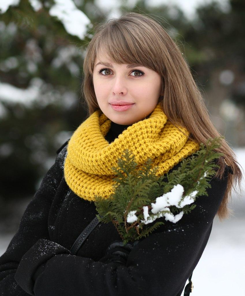 Люба Фурсеева, Хмельницкий - фото №12