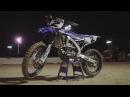 Motocross Is Awesome (2016) Elysium - Mendum