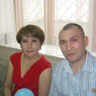 Альбина Исмагилова, 25 марта , Мариинск, id192251141