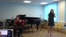 Лия Позина Corcovado (music and lyrics by Antônio Carlos Jobim)