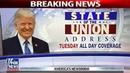 Trump Breaking News 2/1/19 Americas Newsroom February 1, 2019