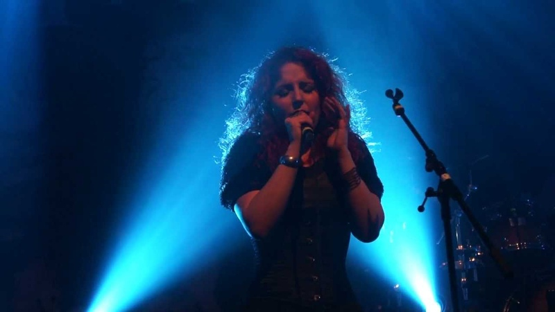 Stream of Passion - When You Hurt Me the Most (Live at Tivoli, 28-12-2012)