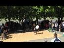 Bboy Ksens vs Bboy Atro. Кубок СпортЭксперт . финал (03.05.2014)