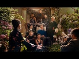 ERDEM x H&ampM The Secret Life of Flowers campaign film by Baz Luhrmann