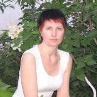 Анкета София Малинкина