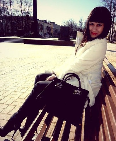 Анна Халикова, 1 марта , Петрозаводск, id18861484