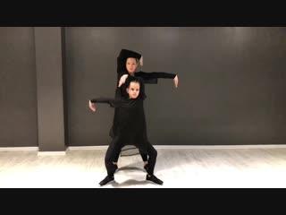 BEYONCE - END OF TIME | VOGUE + WAACKING | HARLEEN JOKER'S DANCE STUDIO