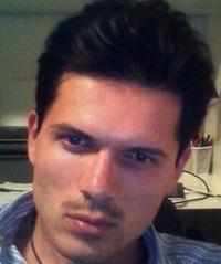 Andrea Dambrosio, 10 февраля 1991, Москва, id217867786