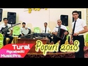 (Yevlax Toyu) Suliddin Agcabedili - Popuri 2018 Yeni Super