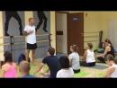 О пранаяме на классе Внутренняя тишина - Кундалини йога - Дмитрий Маяцкий