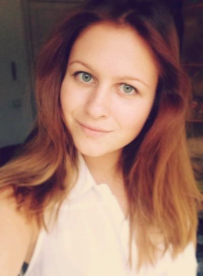 Юлия Антипова, 15 февраля , Москва, id20756729