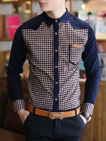 мужская одежда и стиль