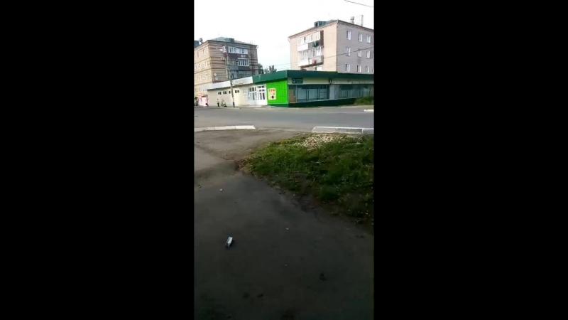 Яна Чеховская - Live
