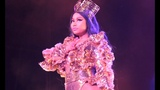 Nicki Minaj - Intro &amp Majesty (Live @ The Nicki Wrld Tour, Copenhagen, 01032019)