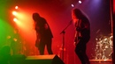 Exodus Fabulous Disaster Piranha Electric Ballroom Camden London England 6 12 18