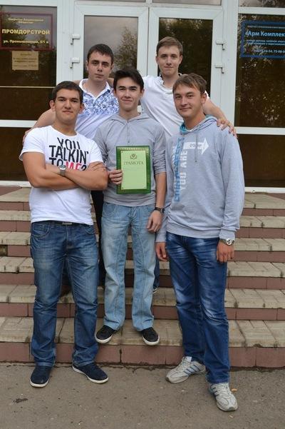 Антон Лещенко, 23 сентября , id91954433