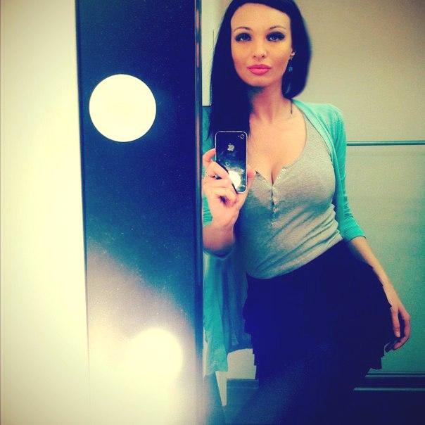 Юлия Неонка | Москва