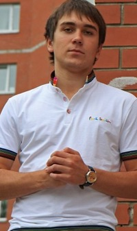 Макс Егоров