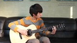 Wham) Last Christmas Sungha Jung Acoustic Tabs Guitar Pro 6