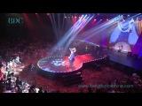 Didem Kinali Turkish Belly Dance Preforms @ 2013 BDC's opening gala in China