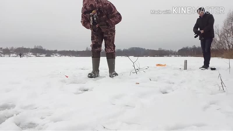 Озеро подснежники открытие зимнего сезона 2018 год 9 декабря
