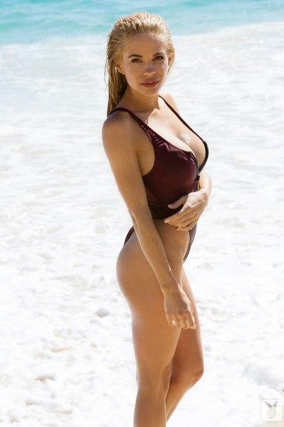 Dani Mathers | Playboy