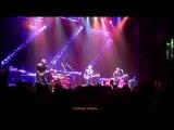 Tequilajazzz - Улитка (Юбилейный концерт в ГлавClub Москва 01.12.13)