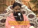 Sapta Svarudam bhajan by Sri Ganapathy Sachchidananda Swamiji
