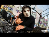 Angerfist - Marina d'Or, Madrid and back to The Netherlands (2018)