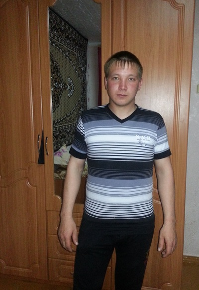 Андрей Эргубаев, 11 декабря , Йошкар-Ола, id97069012