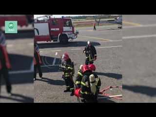 Самолет «Аэрофлота» два часа не мог улететь из Москвы из-за технических проблем