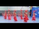 Студия арабского танца Джамиля старший состав. Центр Пифагор г. Шадринск. Танец Сердце Востока