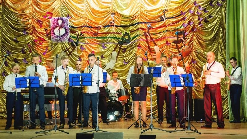 Звітний концерт Овруцької ДМШ Музична школа колиска талантів 2019р