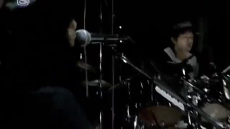 凛として時雨 Studio Live 「Sadistic tornado vibes」2009
