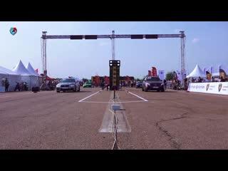 950hp Mercedes GLC 63s GAD vs. 1000hp BMW X5M, 900hp GT-R, M5 f90. Unlim 500 hig