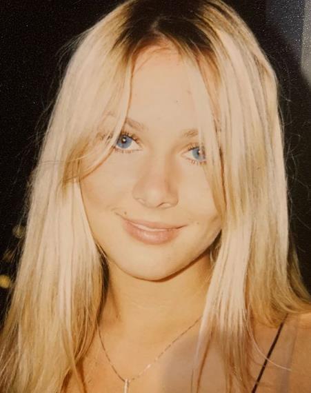 На этом фото Марии Кожевниковой 21 год.