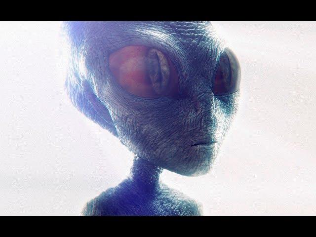 Загадки пришельцев: Лес Риндлшэм \ Discovery