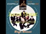 Jazzed Mozart (a cappella, A'cappella ExpreSSS)