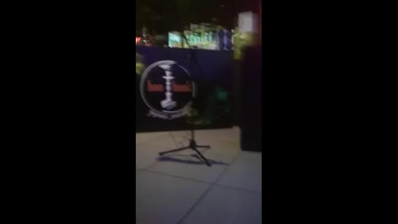 Live: Открытый Микрофон в Новочебоксарске
