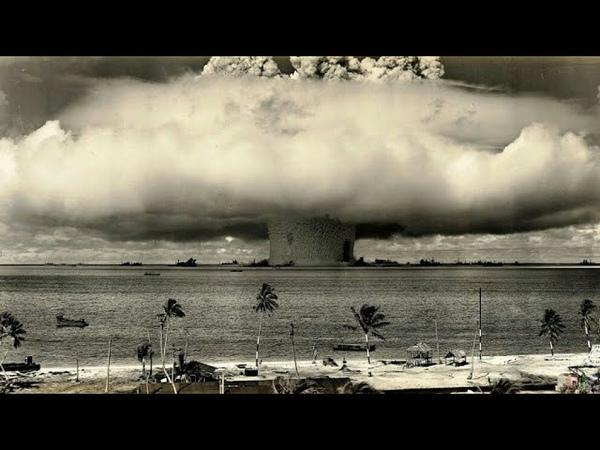Хиросима: На Следующий День / Документальный / Научно-познавательный фильм