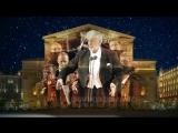 Гала-концерт звезд мировой оперы кЧемпионату мира пофутболу FIFA 2018 вРоссии. Трансляция изБольшого театра. Анонс