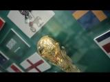 Жеребьевка Чемпионата Мира среди болельщиков 2018
