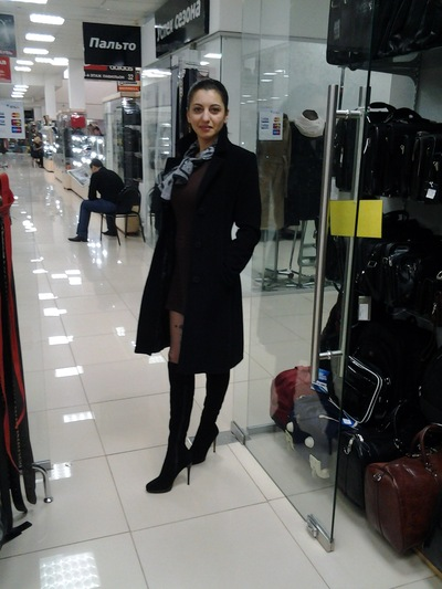 Алена Валерьевна, 16 сентября 1988, Москва, id224615053