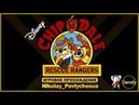 Чип и Дейл денди прохождение, Chip and Dale NES 002