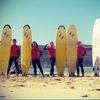 FilSurf школа серфинга в Португалии