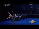 Мужской танец НаньЦзы У. Военная исполнительская труппа песни и танца.